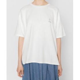 SENSE OF PLACE by URBAN RESEARCH / センスオブプレイス バイ アーバンリサーチ ミニイラストTシャツ A(5分袖)
