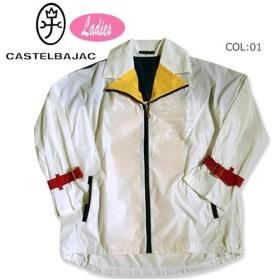 カステルバジャック CASTELBAJAC22290-208 レディース 薄手アウター