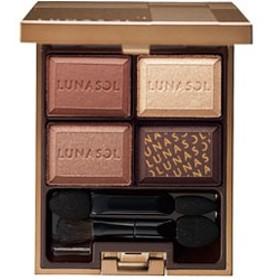 【送料無料】 ルナソル セレクション ドゥ ショコラアイズ #02 Chocolat Amer 5.5g LUNASOL
