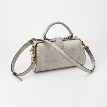 【切線派】新商品キャンペーン中!がま口 本革手作りのレザーショルダーバッグ 総手縫い 手持ち 肩掛け 2WAY 鞄