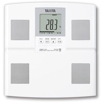 タニタ 体組成計 BC-765-WH (1コ入)