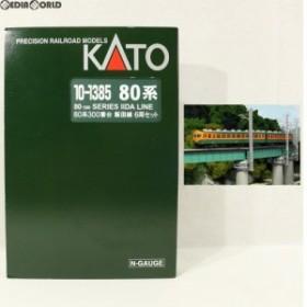 【中古即納】[RWM]10-1385 80系300番台 飯田線 6両セット Nゲージ 鉄道模型 KATO(カトー)(20161202)