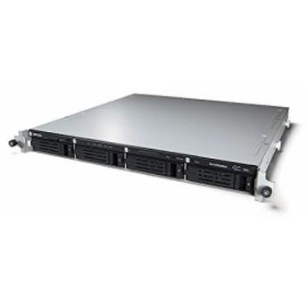 BUFFALO テラステーション WSS 2012 R2 SE搭載 4ドライブ NAS ラックマウントモデル 16TB WS5400RN1604S2