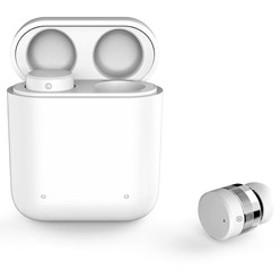 フルワイヤレスイヤホン Horen ホワイト FG-X1T-WH [リモコン・マイク対応 /ワイヤレス(左右分離) /防水 /Bluetooth /ノイズキャンセリング対応]