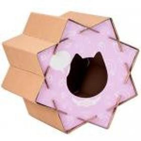 【通販限定/新品/取寄品/代引不可】猫屋 こんぺいとう ピンク 1コ入