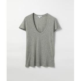 TOMORROWLAND / トゥモローランド ベーシック UネックTシャツ WHM3449