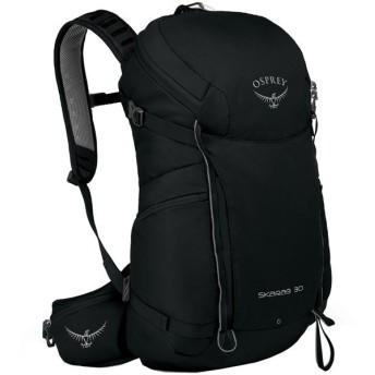 OSPREY オスプレー スカラベ 30/ブラック/ワンサイズ OS50350 ブラック バックパック ザック アウトドア 釣り 旅行用品 トレッキングパック