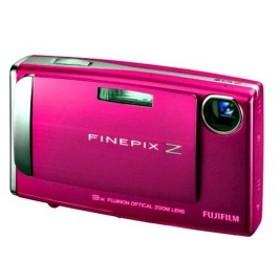 FUJIFILM デジタルカメラ FinePix (ファインピクス) Z10fd ピンク FX-Z10FDP 中古 良品