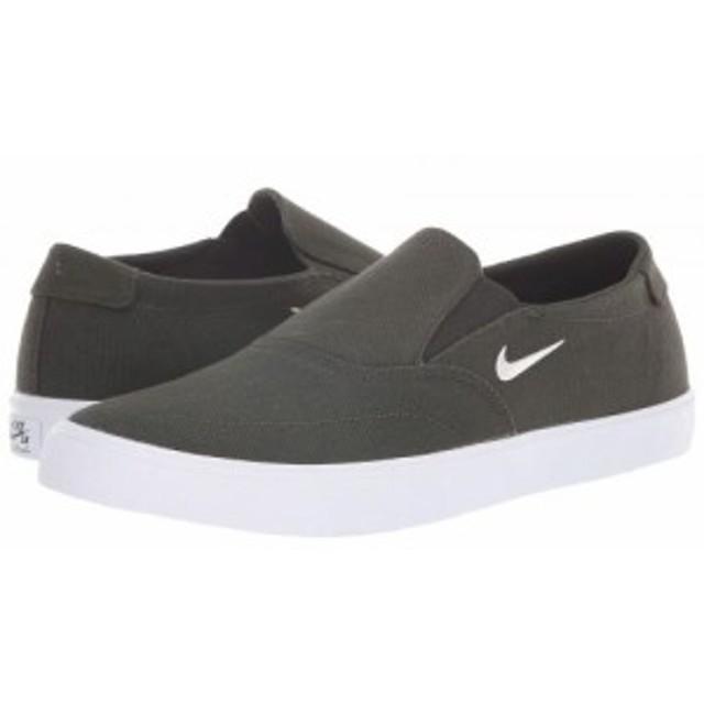 4f86e2843337f0 Nike SB ナイキ メンズ 男性用 シューズ 靴 スニーカー 運動靴 Portmore II Solarsoft Slip Sequoia