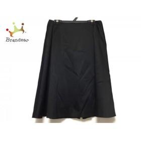 ドレステリア DRESSTERIOR スカート サイズ36 S レディース 黒   スペシャル特価 20190812