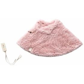 ルルド ホットスヌード AX-KN221pk ピンク
