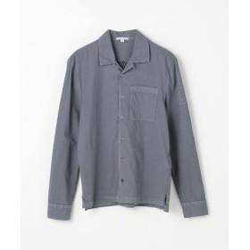 TOMORROWLAND / トゥモローランド コットンローン グラフィックシャツ MLC3289UW