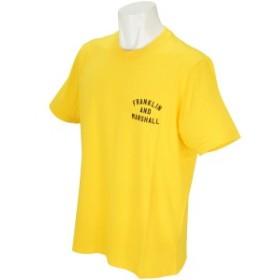 フランクリン アンド マーシャル FRANKLIN&MARSHALL 半袖Tシャツ