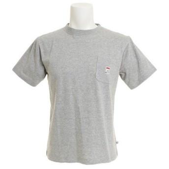 フィラ(FILA) ポケットTシャツ FM9619-21 (Men's)