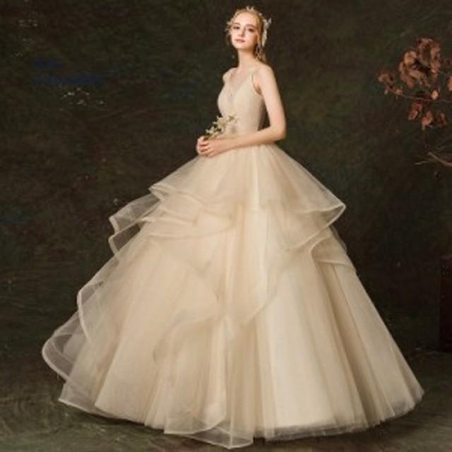 eedc8b2e2bf8a ウェディングドレス 白 袖あり レース 花嫁 格安 結婚式 大きいサイズ パーティードレス ロングドレス