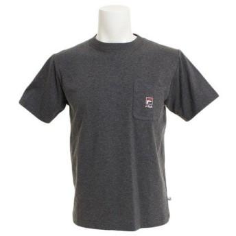 フィラ(FILA) ポケットTシャツ FM9619-31 (Men's)