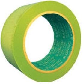 (株) スリオンテック 344002GR0050X50 3083 スリオン 床養生用フロアテープ50mm グリーン 3518833