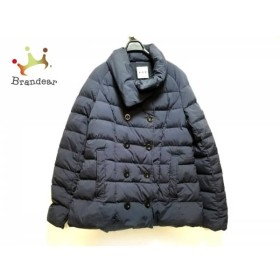 タトラス TATRAS ダウンジャケット サイズ4 XL レディース モレコラ LTA15A4404 ネイビー 冬物  値下げ 20191010