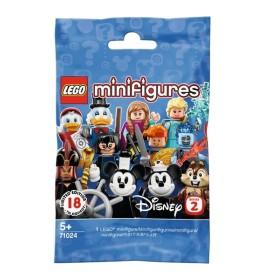 レゴ レゴ(R)ミニフィギュア ディズニー シリーズ2 1個(カラー指定不可)