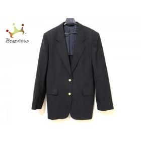 ブルックスブラザーズ BrooksBrothers ジャケット サイズ11 メンズ 黒 肩パッド     スペシャル特価 20190905