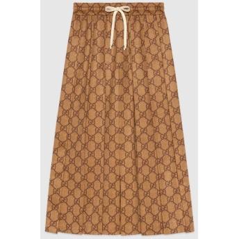 GGテクニカルジャージー スカート