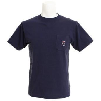 フィラ(FILA) ポケットTシャツ FM9619-20 (Men's)