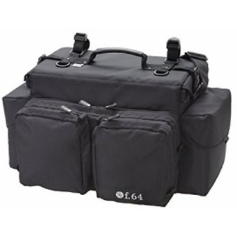 f.64 EXCEPTIONALLY PRO BAGS NSCM2 20L ブラック F64NSCM2