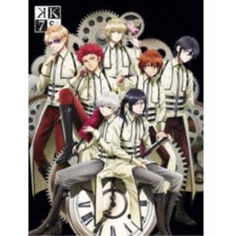 K SEVEN STORIES Blu-ray BOX SIDE:TWO (期間限定) 【Blu-ray】