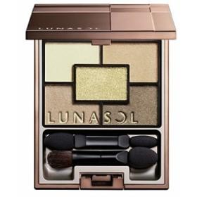 【送料無料】 ルナソル スパークリング アイズ #01 Gold Sparkling 5.6g LUNASOL