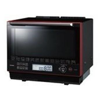 ER-SD3000(R) [グランレッド] 石窯ドーム 電子レンジ・オーブンレンジ 東芝 新品・関東送料無料(離島除く)