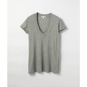 TOMORROWLAND / トゥモローランド ベーシック VネックTシャツ WHM3930