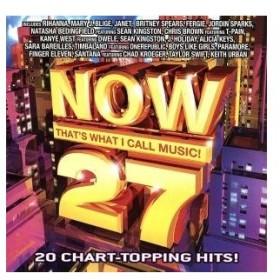 【輸入盤】Now 27: That's What I Call Music (Snys)/(オムニバス)