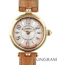 ffbb27782744 エンジェルハート AngelHeart Ref.HP22P-BW ソーラークォーツ レディース 腕時計 ec 【アウトレット】