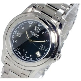 727f3cd8a9b9 フェンディ fendi ラウンド ループ round loop クォーツ レディース 腕時計 f235210