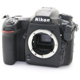 《並品》Nikon D500 ボディ