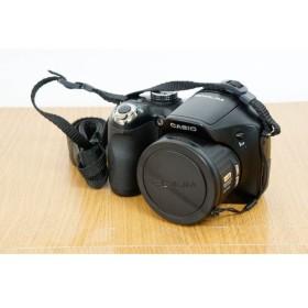 中古 CASIOカシオ コンパクトデジタルカメラ HIGH SPEED EXILIMエクシリム 1010万画素 EX-FH25