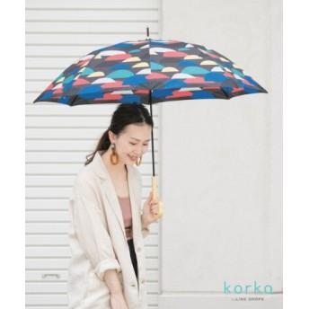 ameme(アメメ) ファッション雑貨 傘 korko 雨傘
