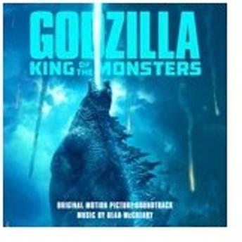 [枚数限定]GODZILLA:KING OF MONSTERS(ORIGINAL MOTION PICTURE SOUNDTRACK)【輸入盤】▼/BEAR MCCREARY[CD]【返品種別A】