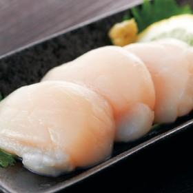北海道 お土産 ギフト 帆立貝柱 生鮮食品 魚貝類 直送品 代引き決済不可 ID:81908074