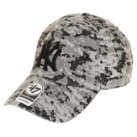 47 Brand Yankees C-UP Camo キャップ B-PHLNX17RCS