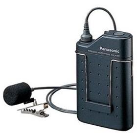パナソニック WX-4300B ワイヤレスマイク 送料無料 在庫有り