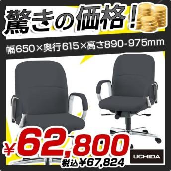 EX-200 ローバックタイプ マネージメントチェア 社長椅子 役員椅子 重役椅子 エグゼクティブチェア 代引不可 412148 法人宛限定