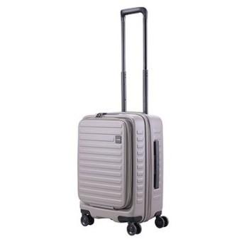 ロジェール| LOJEL | スーツケース| CUBO-S ハードキャリー| Sサイズ 機内持ち込み グレー <直送品/代引き決済不可> ID:E8284897