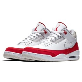 outlet store 66aff 88c4a NIKE AIR JORDAN 3 TINKER WHITE UNIVERSITY RED NEUTRAL GREY  AIR MAX 1