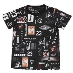 【Super Sports XEBIO & mall店:トップス】【オンライン特価】 JRDN STENCIL HBR Tシャツ 855902-023