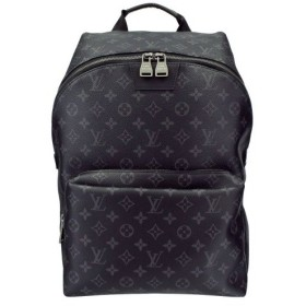LOUIS VUITTON ルイヴィトン バッグ M43186 モノグラム・エクリプス アポロ・バックパック