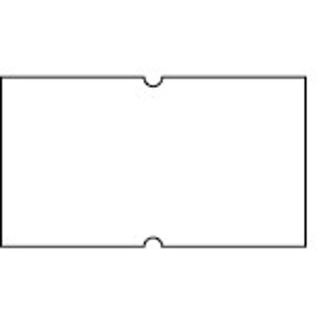 【送料無料!】サトー SPハンドラベラー用ハンドラベル 標準デザイン 白無地100巻  SPハンドラベラー用-1
