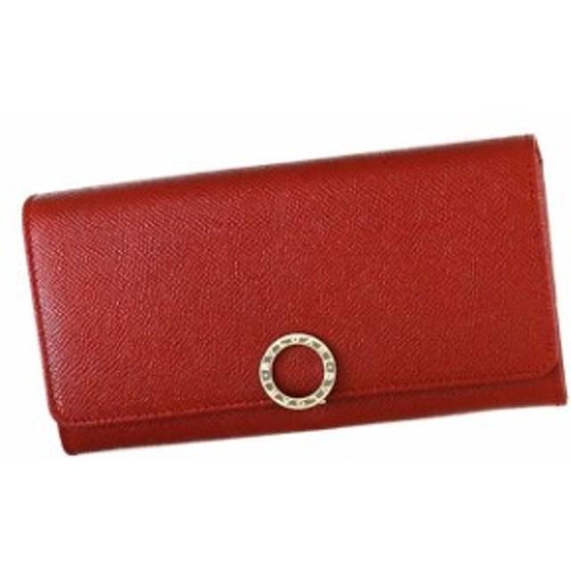 7632f9de47e7 ブルガリ 長財布 レディース メンズ 財布 ファスナー 二つ折り 本革 レザー ブランド ウォレット ファスナー財布