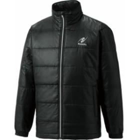 ホットウォーマーBRTシャツ ブラック【Nittaku】ニッタク タッキュウウォーマージャケット(NW2842-71)