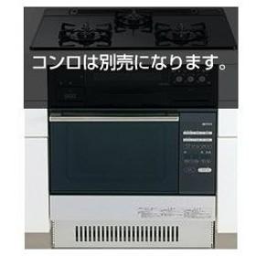大阪ガス114-D573 ガスビルトイン高速オーブン・電子レンジ セットフリー コンビネーションレンジ